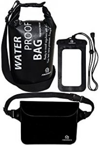 Freegrace Waterproof Lightweight Dry Sack/Dry Bags