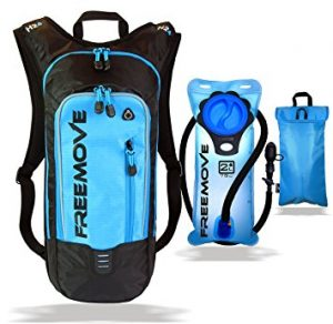 Freemove Hydration Pack Backpack