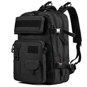 Gonex Military Tactical Molle Backpack