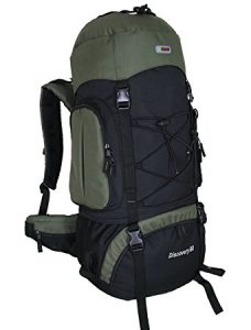 HBAG Discovery Hiking Backpack