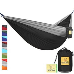Hammock By Wise Owl Outfitters