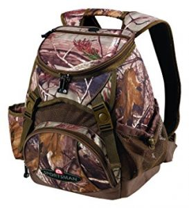 Igloo RealTree Softside Cooler Backpack