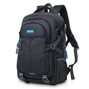 KAKA Water Resistant Laptop Backpack