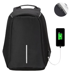 Marggle Anti-theft Travel Laptop Backpack