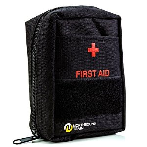 Northbound Train First Aid Kit for Camping