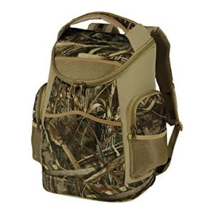 OA Gear Realtree Ultimate Backpack Cooler