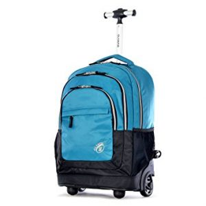 Olympia Gen-X 19 Inch Rolling Backpack