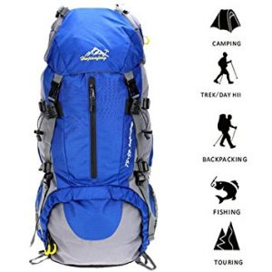 Onepack 50L Hiking Backpack