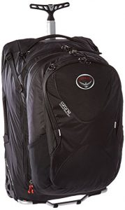 "Osprey Ozone Convertible 22""/50L Wheeled Luggage"