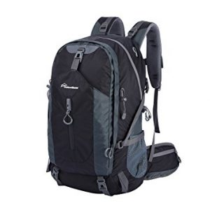 OutdoorMaster 50L Hiking Backpack