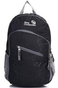 Outlander 33L Lightweight Hiking Backpack
