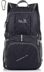 Outlander Large 35L Lightweight Hiking Backpack
