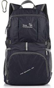 Outlander Large 35L Lightweight Hiking Backpack