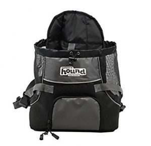 Outward Hound Comfortable Backpack