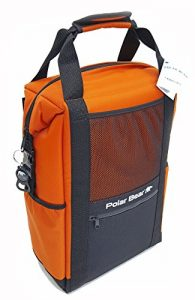 Polar Bear Coolers Nylon Series Backpack