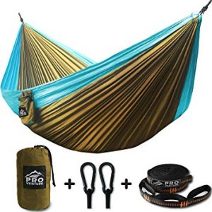 ProVenture Double Camping Hammock