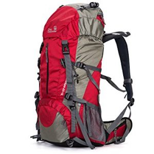 SUNVP Hiking, Mountaineering Backpack