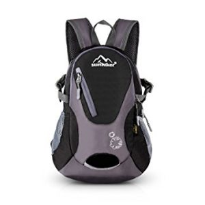 Sun hiker Water Resistant Backpack