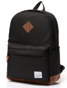 Vaschy Water Resistant Backpack