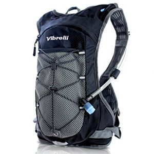 Vibrelli Hydration Pack