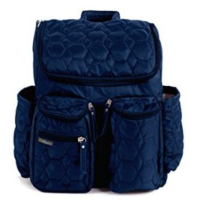 Wallaroo Diaper Bag Backpack