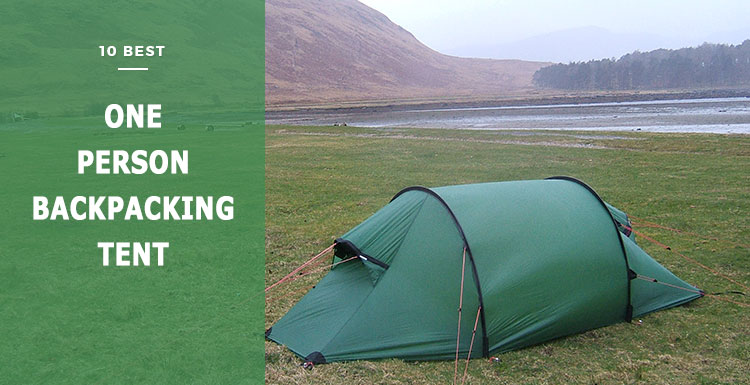 Best 1 Person Backpacking Tent : one man backpacking tent - memphite.com