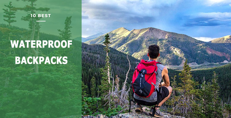 1d188fba6e67 Best Waterproof Hiking Backpacks in 2019 (Top 10 Reviews)