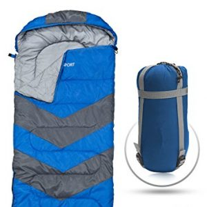 Abco Tech Envelope Lightweight Sleeping Bag