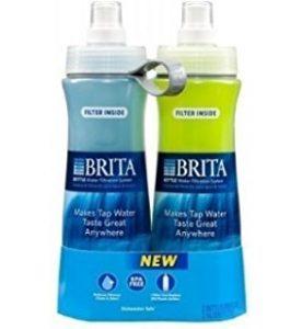 Brita Sports Water Filter Bottle