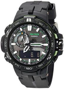 Casio Men's PRW-6000Y-1ACR Pro