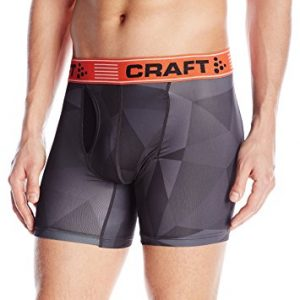 Craft Men's Greatness Cool Technical Boxer Underwear