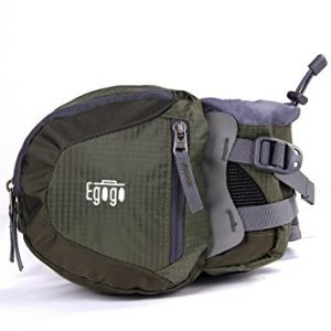 EGOGO Travel Sports Waist Pack Fanny Pack