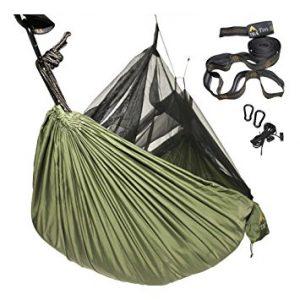 Eclypse II Camping Professional Hammock