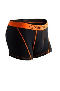 "ExOfficio Men's Give-N-Go Sports Mesh 3"" Boxer"