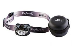 Explortek Nite-Blazer LED Headlamp