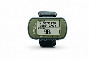 Foretrex 401 Waterproof Hiking GPS