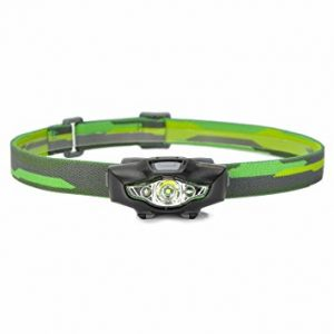 HEIMDALL Led Headlamp
