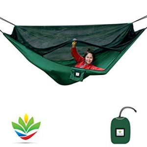 Hammock Bliss Ultimate Bug-Free Hammock