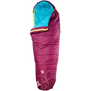 Kelty Little Flower 20 Degree Sleeping Bag