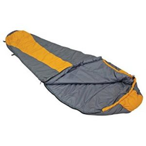 Ledge Sports Featherlite 20F Ultralight Sleeping Bag