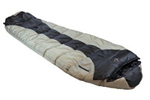 Ledge Sports River 0 Degree Sleeping Bag