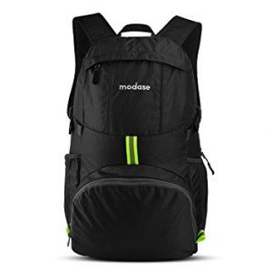 Modase Lightweight Backpack for Travel