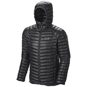 Mountain Hardwear Women's Hooded Ghost Whisperer