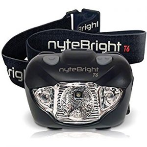 Nyte Bright LED Headlamp