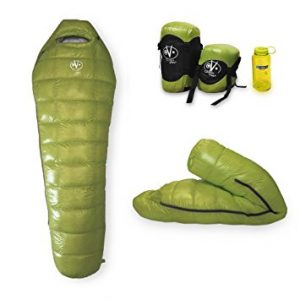 Outdoor Vitals 0 Degree Down Sleeping Bag