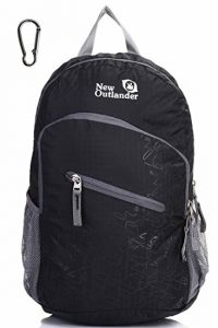 Outlander Durable Packable backpack