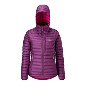 Rab Microlight Alpine Women's Jacket