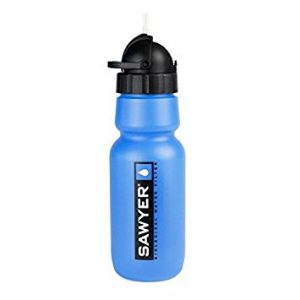 Sawyer Products Personal Water Bottle Filter