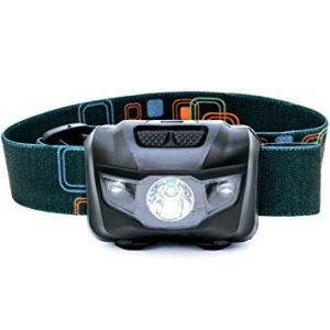 Shining Buddy LED Headlamp