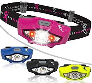 Smarter Life LED Headlamp
